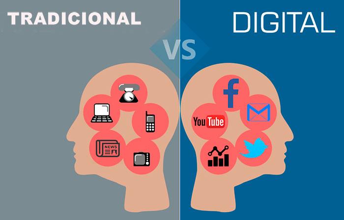 estrategia marketing digital pymes