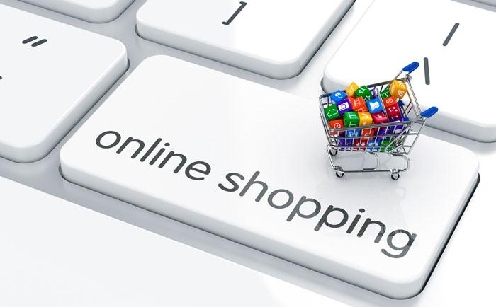 venta internet