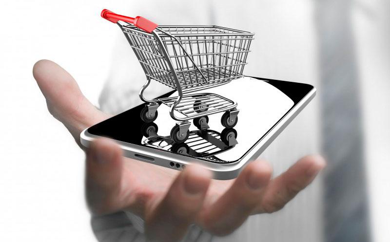 ventas por internet