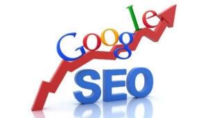 buscadores google y seo