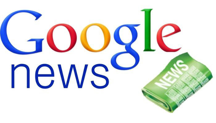 que es google news