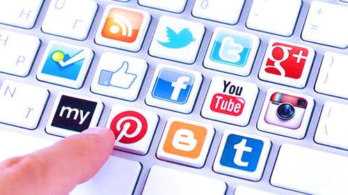 gestión redes sociales españa