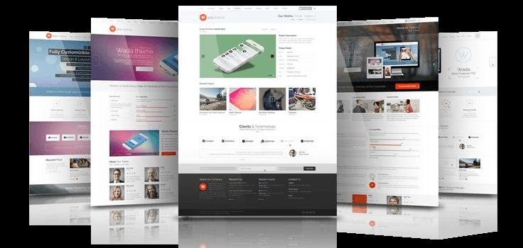 Agencias de Diseño web en España