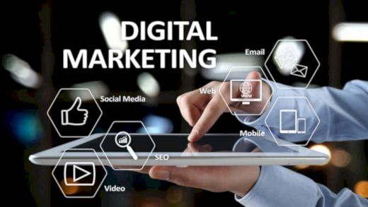 marketing digital en España