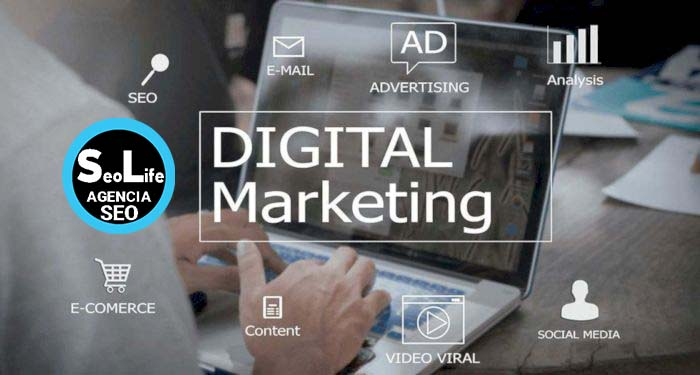 Marketing digital en Las Palmas