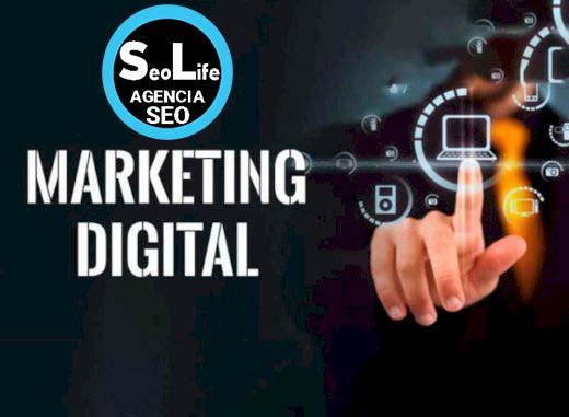 Marketing digital en Las Palmas|